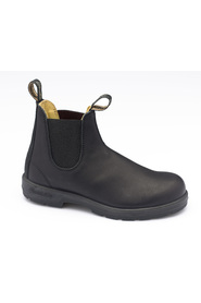 Black Oil Tan Blundstone 558 Comfort