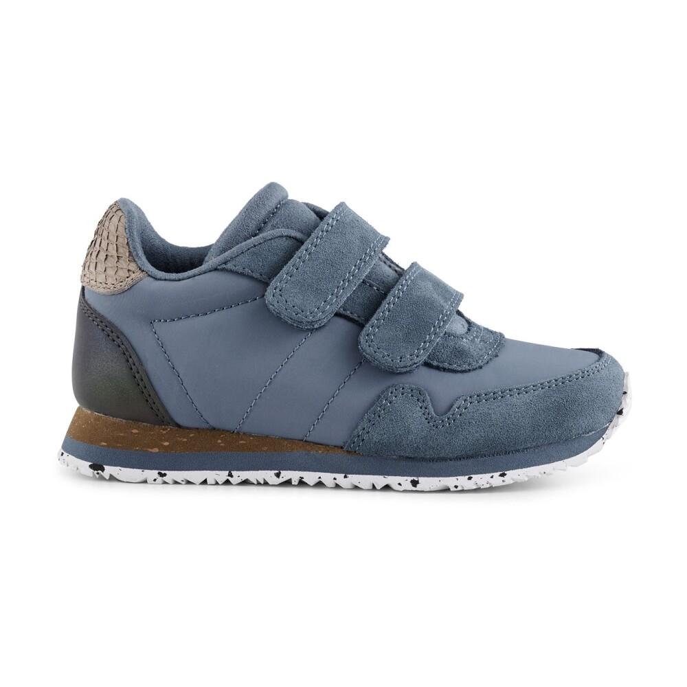 Nor Suede Shoes
