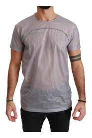 See Through Roundneck T-Shirt