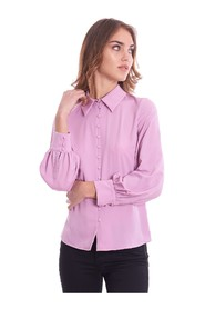 LUCKYLU LONG SLEEVE SHIRT WITH BUTTONS