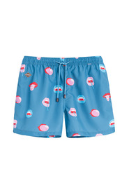 Big Mouth swimming trunks