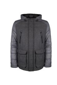 """2in1"" jacket"