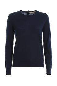 LONG SLEEVE IBERIA PULLOVER