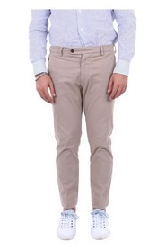 MORELLO73FG0100X Regular trousers