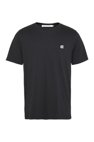 Sort Calvin Klein Jeans Ck Blade Embroidery Regular Tee T-Shirts