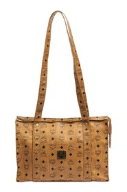 Vintage Shopping Tote