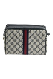 Pre-owned Accessory Collection  Web Pouch