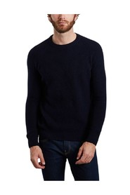 Klyde sweater recycled wool
