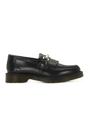 ADRIAN SNAFFLE LOAFERS