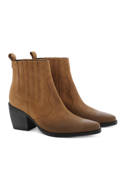 Ankle Booties LUNA