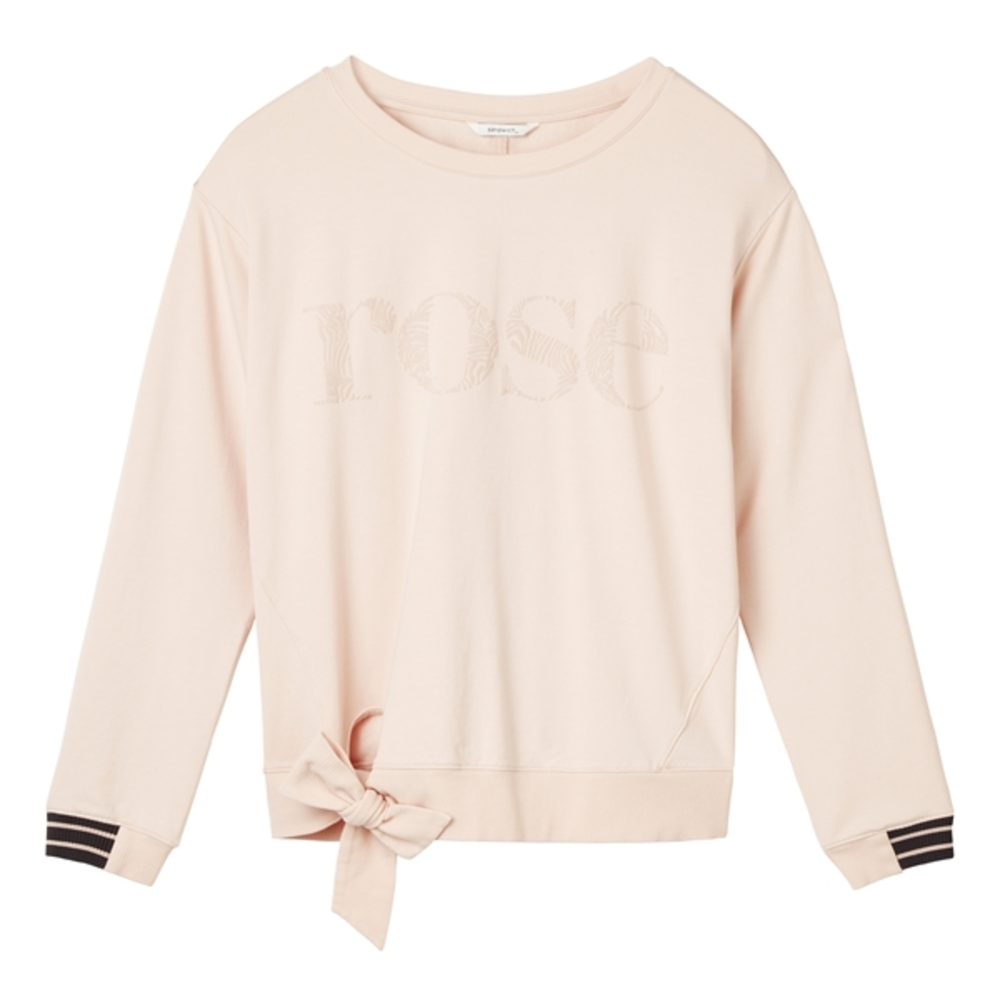Sweatshirt Long Sleeves 21201539