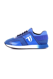 TRUSSARDI 77A00154-9Y099999 Trainers Men BLUETTE