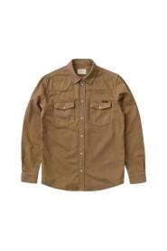 George Twill Hazel shirt