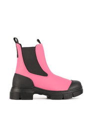 RECYCLED RUBBER BOOTS