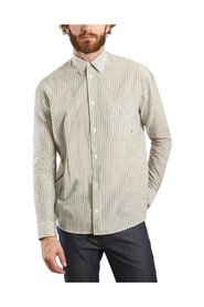 Lyrique striped shirt