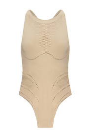 Stella Wear one-piece swimsuit