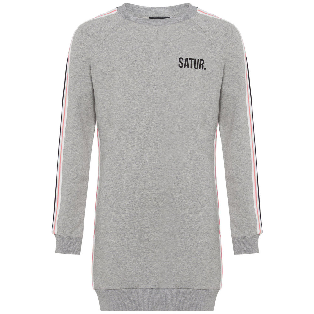 Dress longsleeved sweat