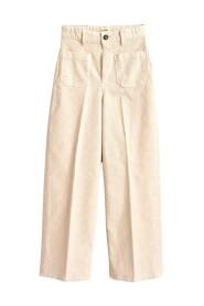 Pantalon Pepy Calcaire