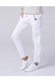 Spodnie z dżerseju Lazy Pants