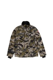 Forester Jacket Print Classic