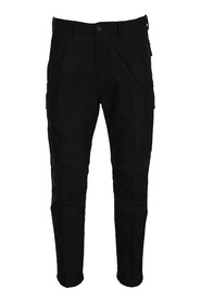Trousers TFP223BW141