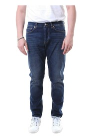 GG14200388 Straight jeans