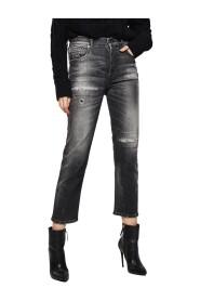D ARYEL 0095J - jeans