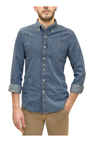 Camicia sportiva Slim-Fit