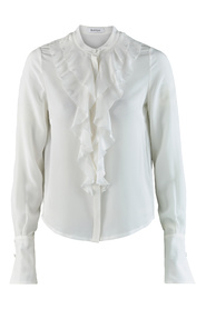 Silva Silk Blouse