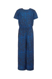Jumpsuit panterprint