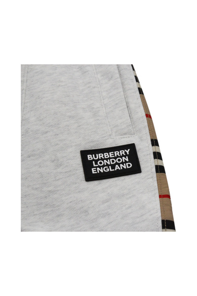 Aberdeen Gray Trousers Burberry Pantalons de jogging 6mf09