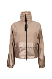 Periwinkle jacket