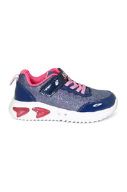 J Assister G.A Bn 168 Sneakers