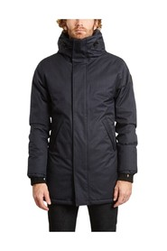 Pierre waterproof parka