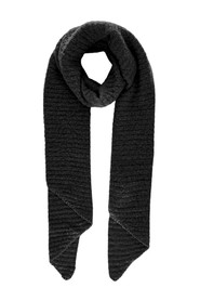 PYRON STRUCTURED LONG SCARF