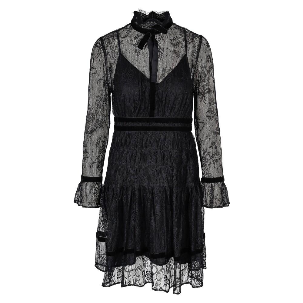 Black Chloe Dress  Love Lolita  Sommerkjoler - Dameklær er billig