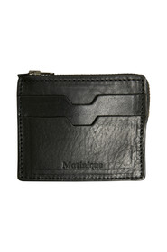 Cardholder with Zipper
