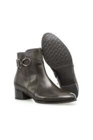 Heeled Støvler