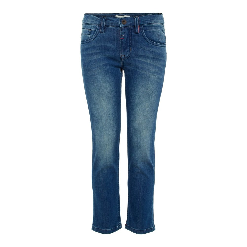 Jeans super stretch baggy fit