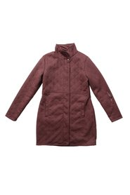 byLindgren - Mrs. Sigrid Thermo Jacket - Dark Heather