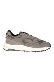 Sneakers Hyperlight in pelle