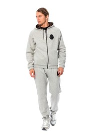 Couture Hooded Sweatsuit