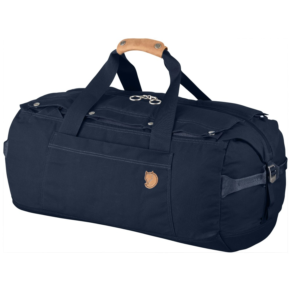 Duffel No. 6 Small Travel Bag