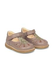 Beginner Sandal With Glitter