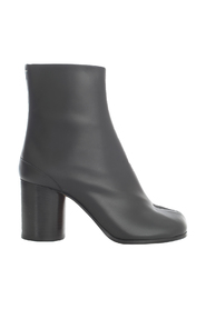 TABY H80 LEATHER ANKLE BOOTS