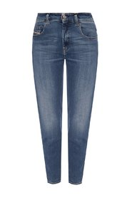 D-Slandy Distressed Jeans