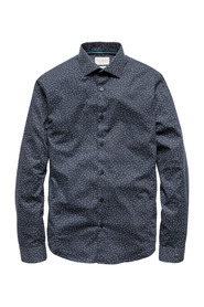 L/s Shirt Triangle Raster
