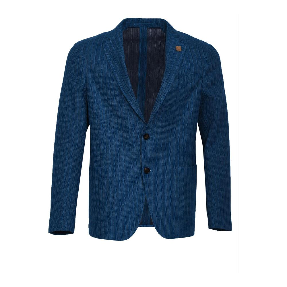 Lardini Jacket Blå
