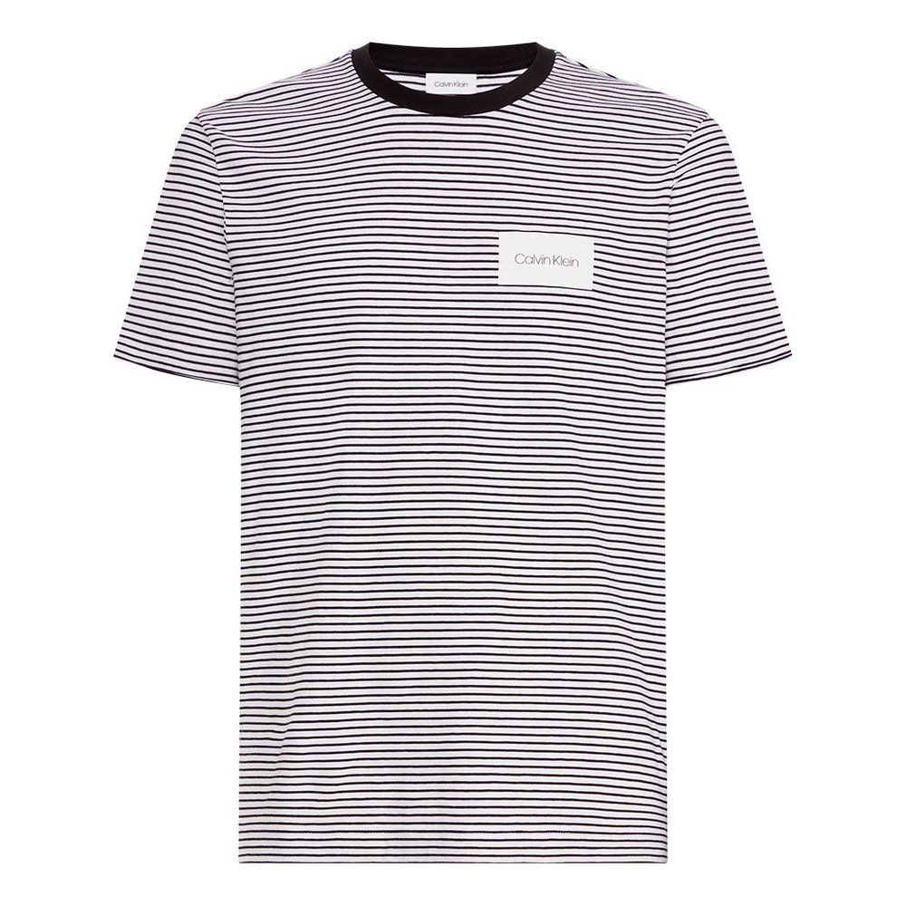 Basic Stripe T-Shirt