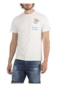 T-shirt Cornetto